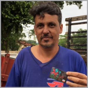 MARCOS PAULO DE LIMA